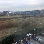 Photo de Van der Valk Brussels Airport