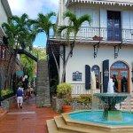 Greengos Caribbean Cantina