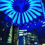 Foto di ALEX Berlin Sony Center