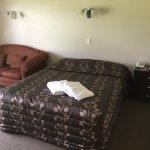 Mount Cook View Motel Foto