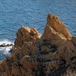 Vue du rocher