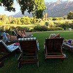 Foto de Montagu Vines Guesthouse