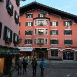 Tiefenbrunner Hotel Foto