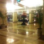 Hotel Clarks Shiraz Foto