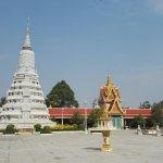 Photo of Silver Pagoda