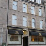 Skene House Holburn Aberdeen Scotland