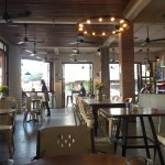 Foto de Cafe Central