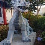 Legoland Displays