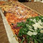 Photo of Pizza al Metro L'Osteria