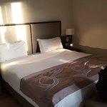 Foto de Smart Hotel Holiday