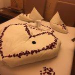 AQUA DOME Hotel Foto