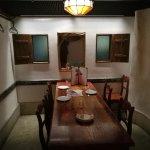 صورة فوتوغرافية لـ Cafe La Boheme G-Zone Ginza