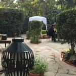 Foto de Lodi The Garden Restaurant