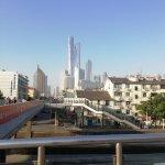 Foto van Novotel Shanghai Atlantis