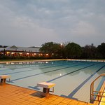 Foto de Kupferquelle Resort