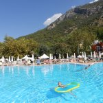 Club Belcekiz Beach Hotel Photo