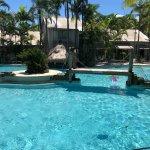 Foto de Islander Noosa Resort