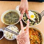 Kim Mohan's Restaurant照片