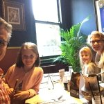 Family fun at the North Britain Hotel