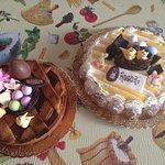 Torte & pasticcini eccezionali!!!