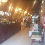 Foto de Hashmi`s Restaurant