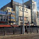 Foto de Plaza Leidseplein