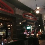 Foto de City Cellar Wine Bar & Grill