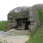 Photo of Longues Battery