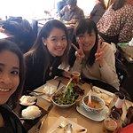 Foto de Bangkok Cafe