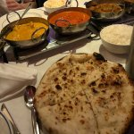 A reliable Indian Restaurant with great service.