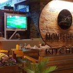 Foto de Montebello Kitchen