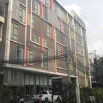Photo of FX Hotel Metrolink Makkasan