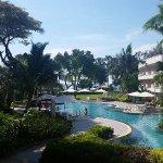 Foto de Novotel Rayong Rim Pae Resort