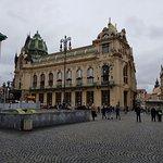 Photo of Municipal House Hall
