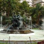 Photo of La Plaza Fabini o Plaza del Entrevero