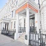 easyHotel London South Kensington صورة فوتوغرافية