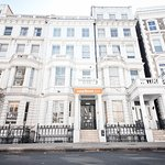 Foto de easyHotel London South Kensington