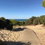 Foto de Barcelo Punta Umbria Beach Resort