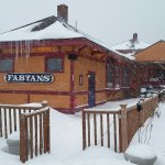 Foto de Fabyan's Station Restaurant and Lounge