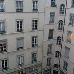Photo de Hôtel La Résidence