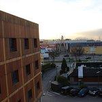 Foto de Hotel Exe Cuenca