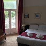 Photo de The Grand Hotel - Llandudno