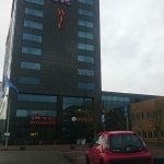 Foto WestCord WTC Hotel Leeuwarden