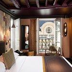 Foto van Hotel les Dames du Panthéon