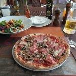 Foto di Restaurante Pizzeria la Cueva