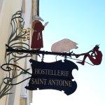Photo of Hostellerie Saint-Antoine