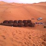 Photo de Hotel Kasbah Mohayut