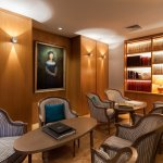 Library / Petit salon