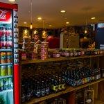 O Império do Café disponibiliza o melhor das cervejarias artesanais