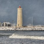 Photo of Grotta Lighthouse